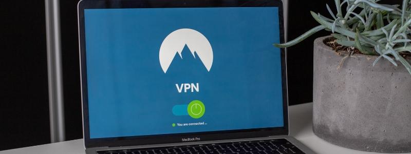 VPN Data security