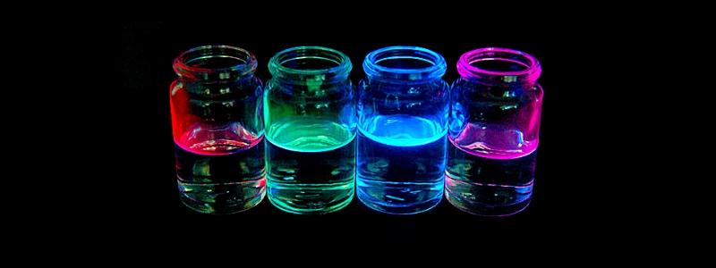 Photoluminescent ink