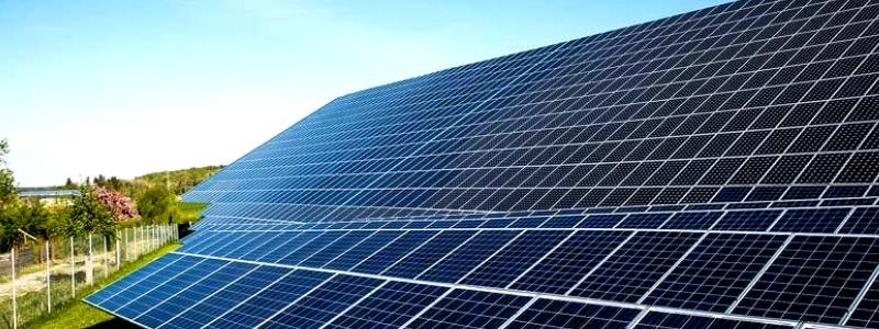Inkjet solar panels